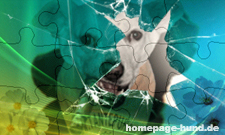 10 Teile Online Puzzle Hunde